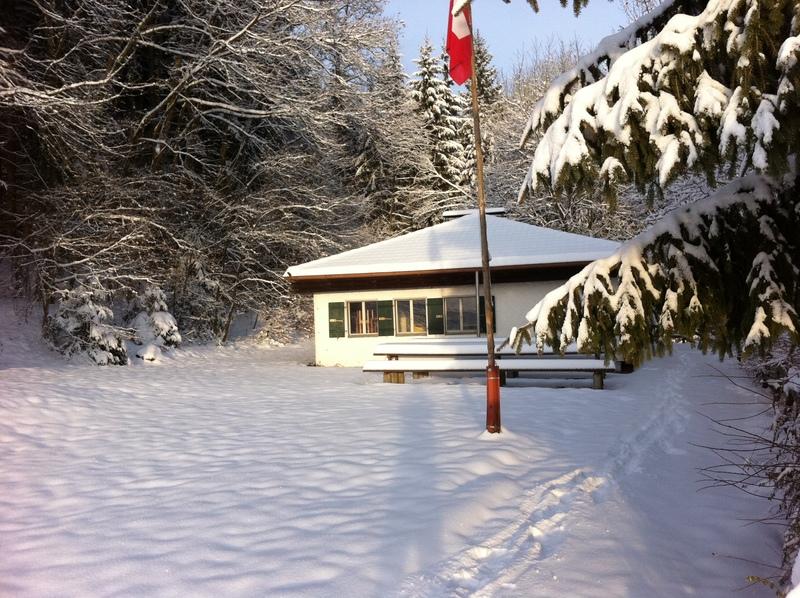 Pfadiheim Obere Hueb, 8413 Neftenbach - 101