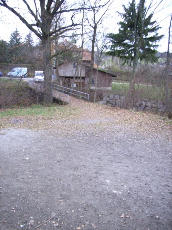Pfadiheim Mutschellen, 8964 Rudolfstetten - 1035