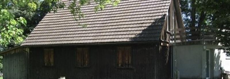 Pfadiheim Rhiau, 7320 Sargans - 1102