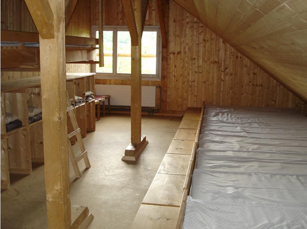 Lagerhaus Pflug, 8623 Wetzikon ZH - 1137