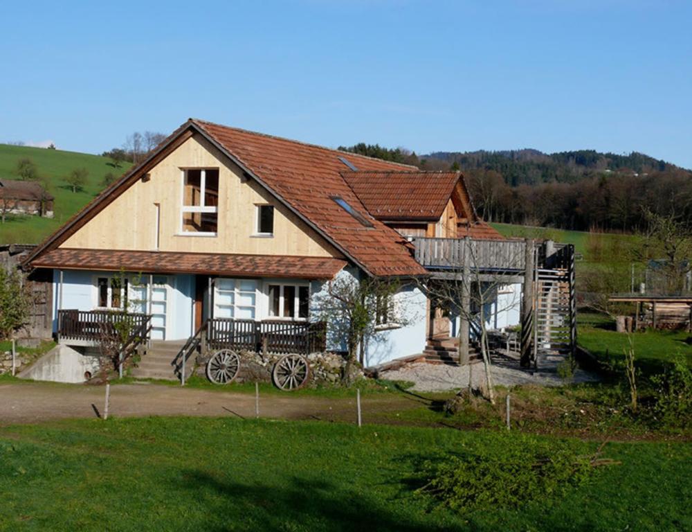 Lagerhaus Pflug, 8623 Wetzikon ZH - 1138