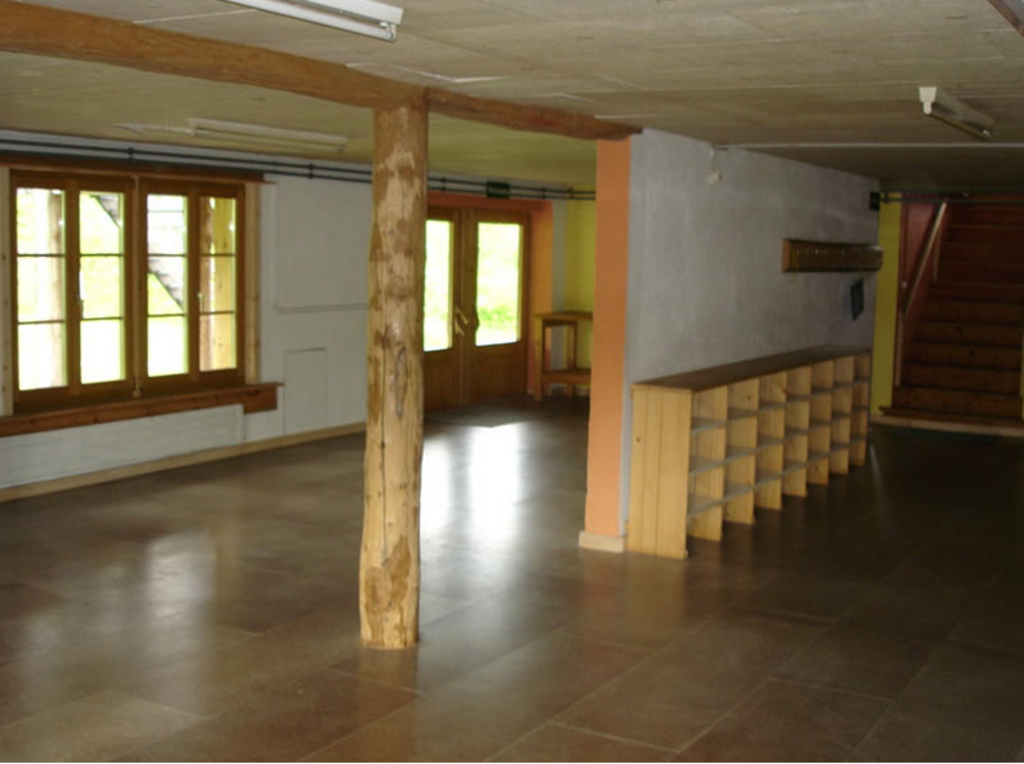 Lagerhaus Pflug, 8623 Wetzikon ZH - 1140