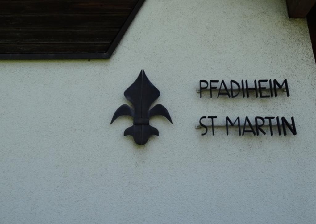 Pfadiheim St. Martin Mels, 8887 Mels - 1176