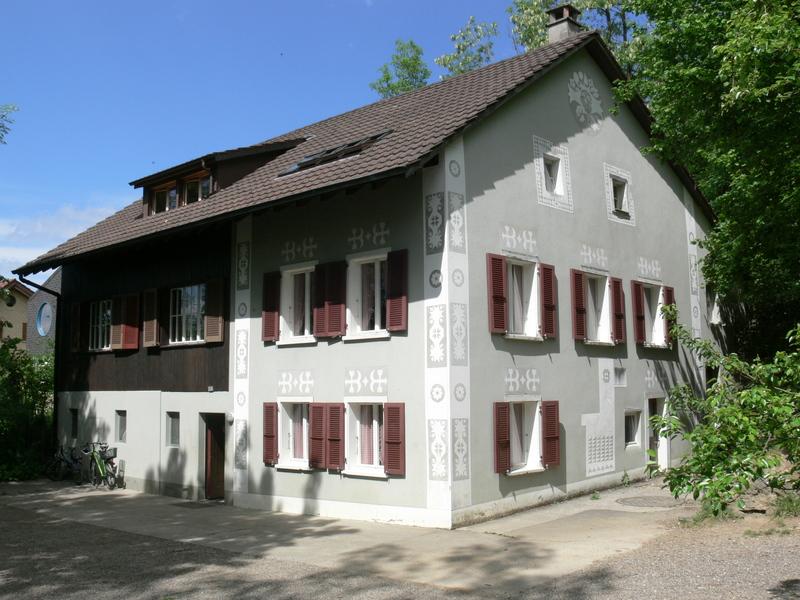 Pfadiheim St. Martin, 4457 Oberdiegten - 130