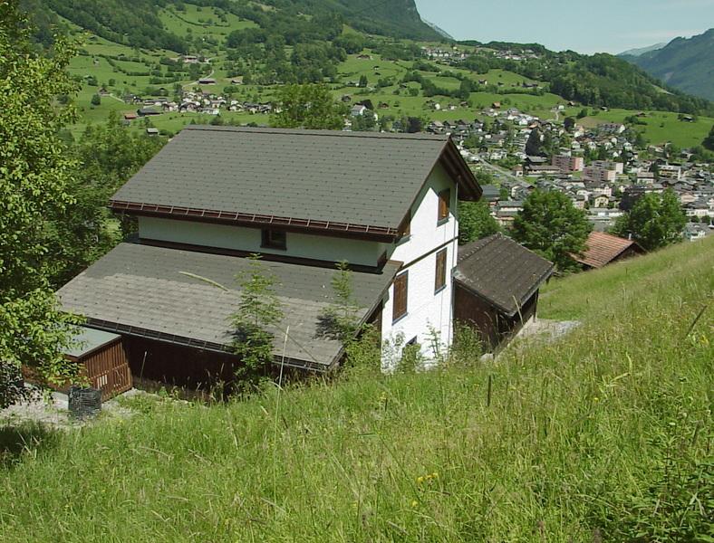 Pfadiheim Mühlebächli, 8762 Schwanden - 14