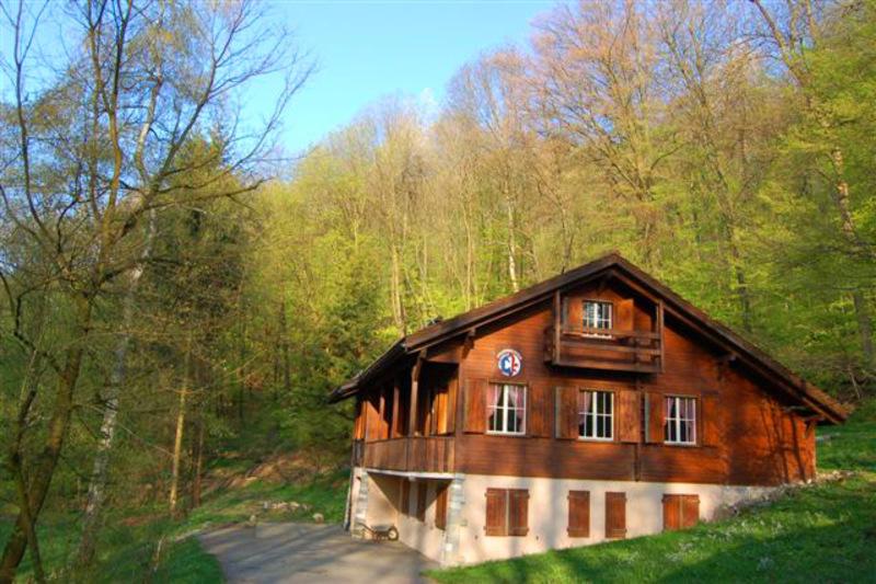 Pfadiheim Rützelen, 4538 Oberbipp - 162