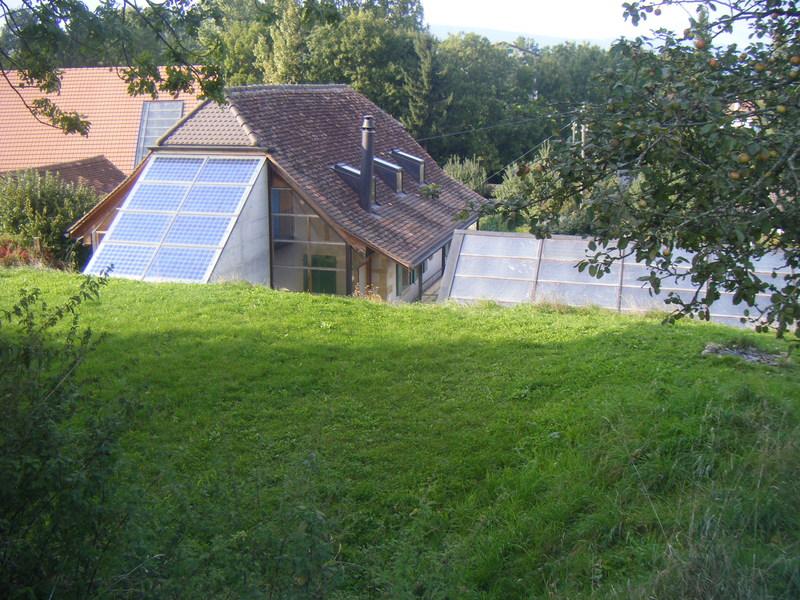 Centre scout Le Moulin, 1588 Cudrefin - 19