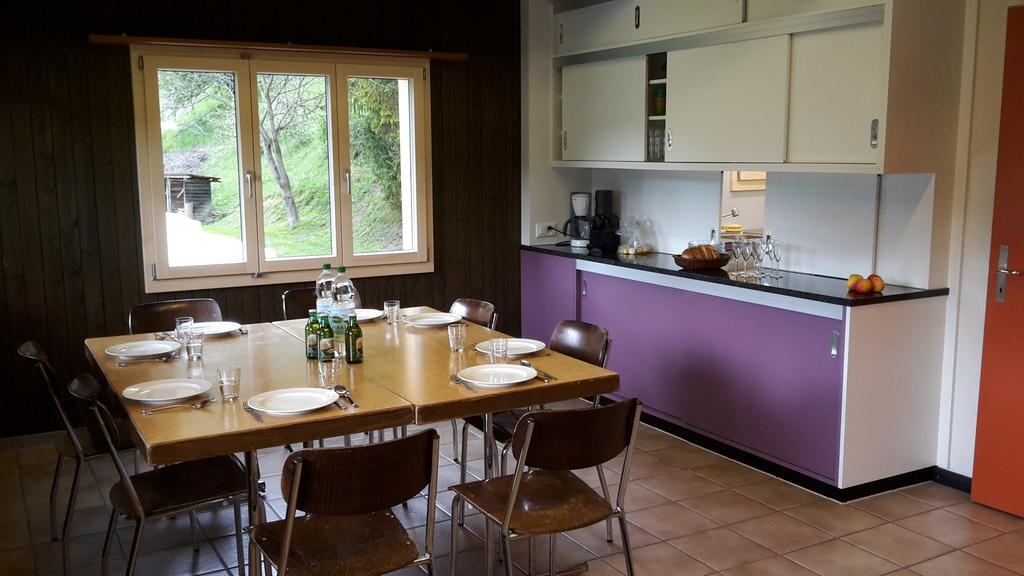 Pfadihaus Kleinlützel, 4245 Kleinlützel - 2114