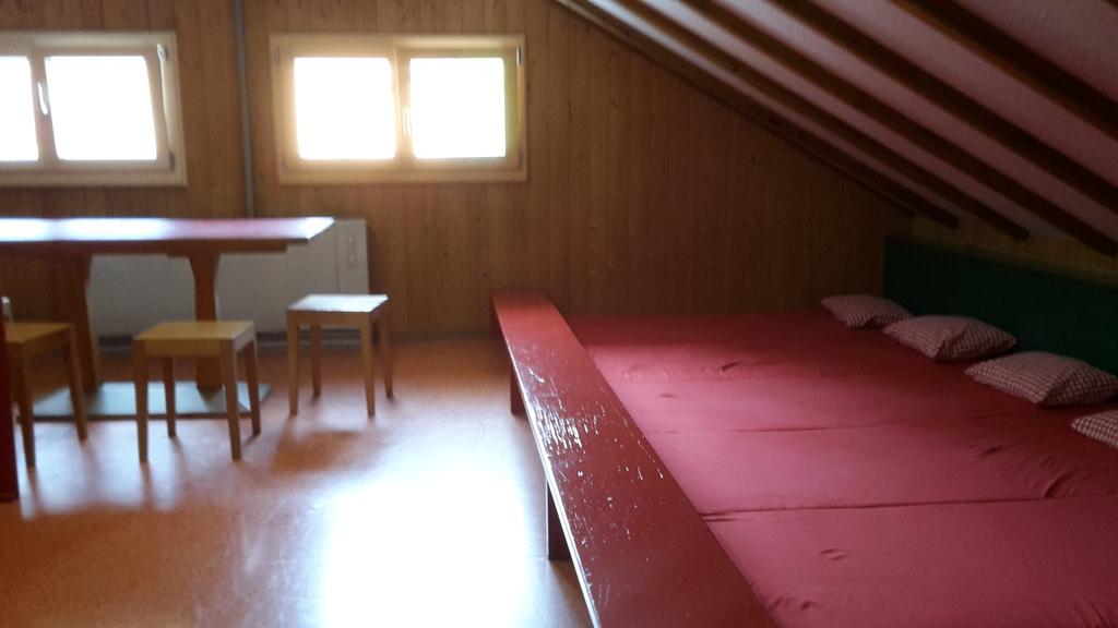 Pfadihaus Kleinlützel, 4245 Kleinlützel - 2124