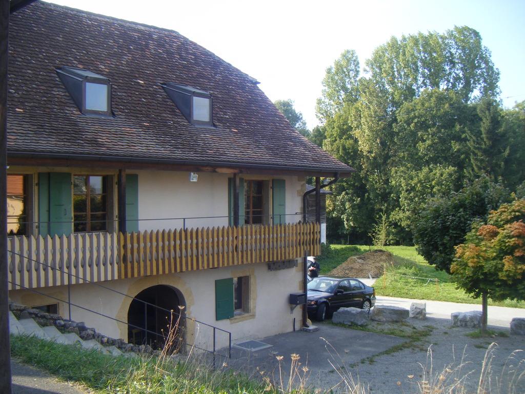 Centre scout Le Moulin, 1588 Cudrefin - 22