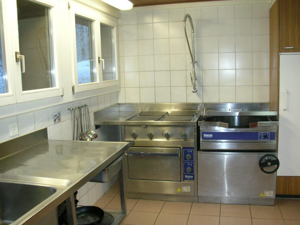 PASS-Heim, 4532 Feldbrunnen-St. Niklaus - 224