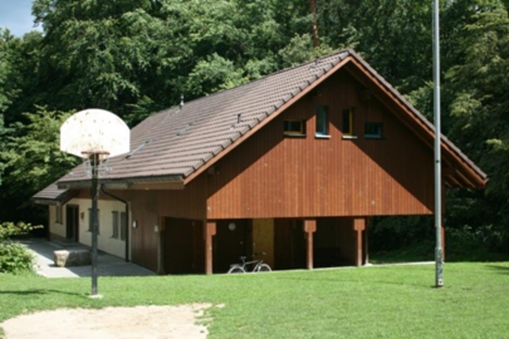 PASS-Heim, 4532 Feldbrunnen-St. Niklaus - 226
