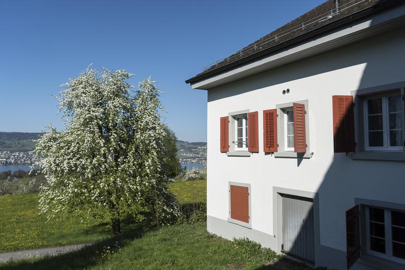 Pfadiheim Langwis, 8804 Au-Wädenswil - 2394