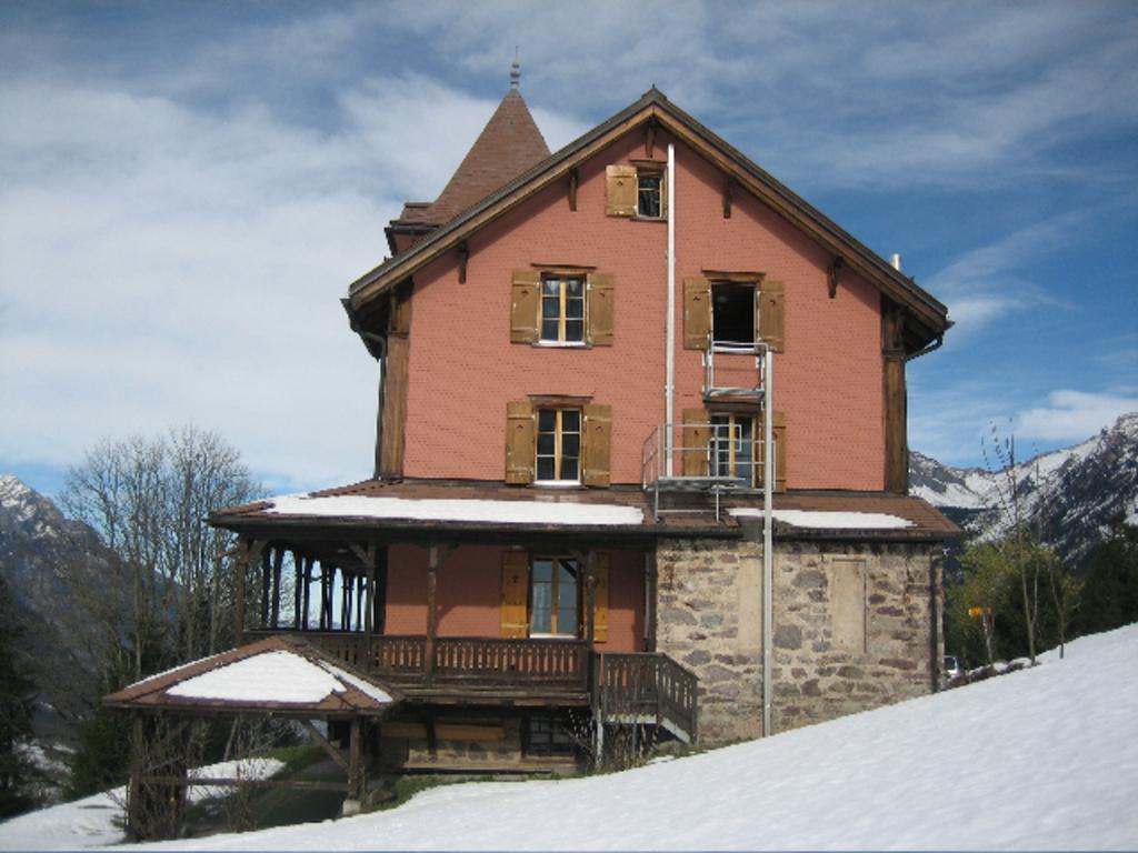 Villa Kunterbunt, 8762 Schwanden - 24