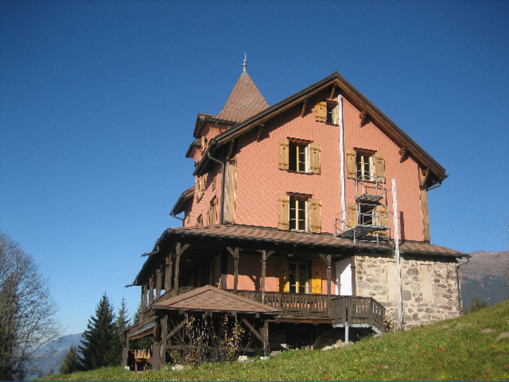 Villa Kunterbunt, 8762 Schwanden - 25