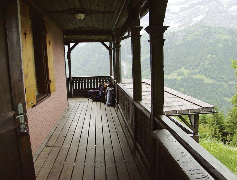 Villa Kunterbunt, 8762 Schwanden - 257