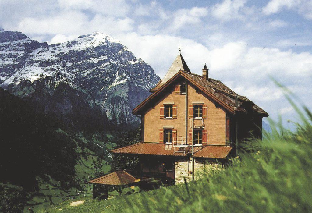 Villa Kunterbunt, 8762 Schwanden - 27