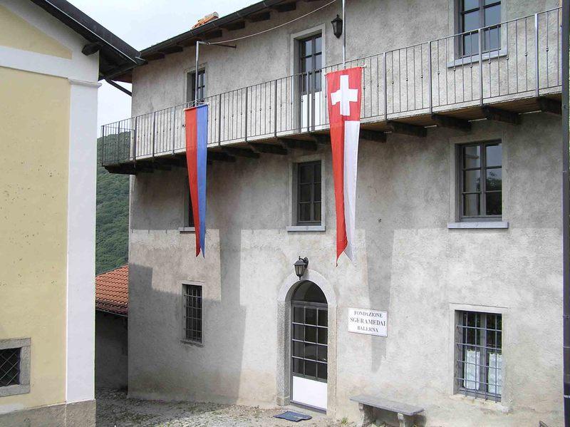 Centro Scout Cragno, 6872 Salorino - 283