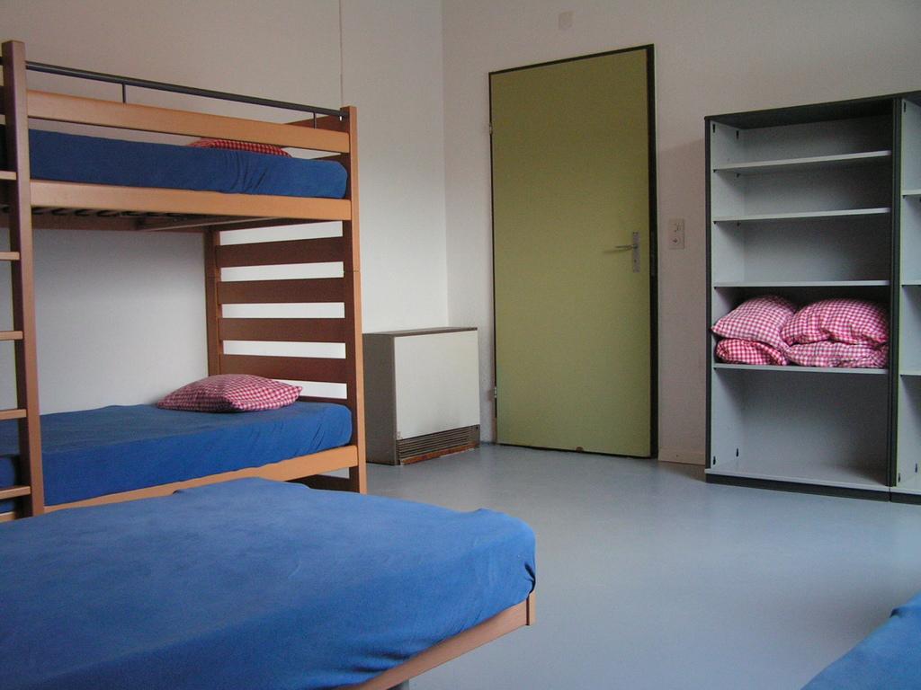 Pfadiheim Speuz Erlinsbach, 5015 Erlinsbach SO - 292