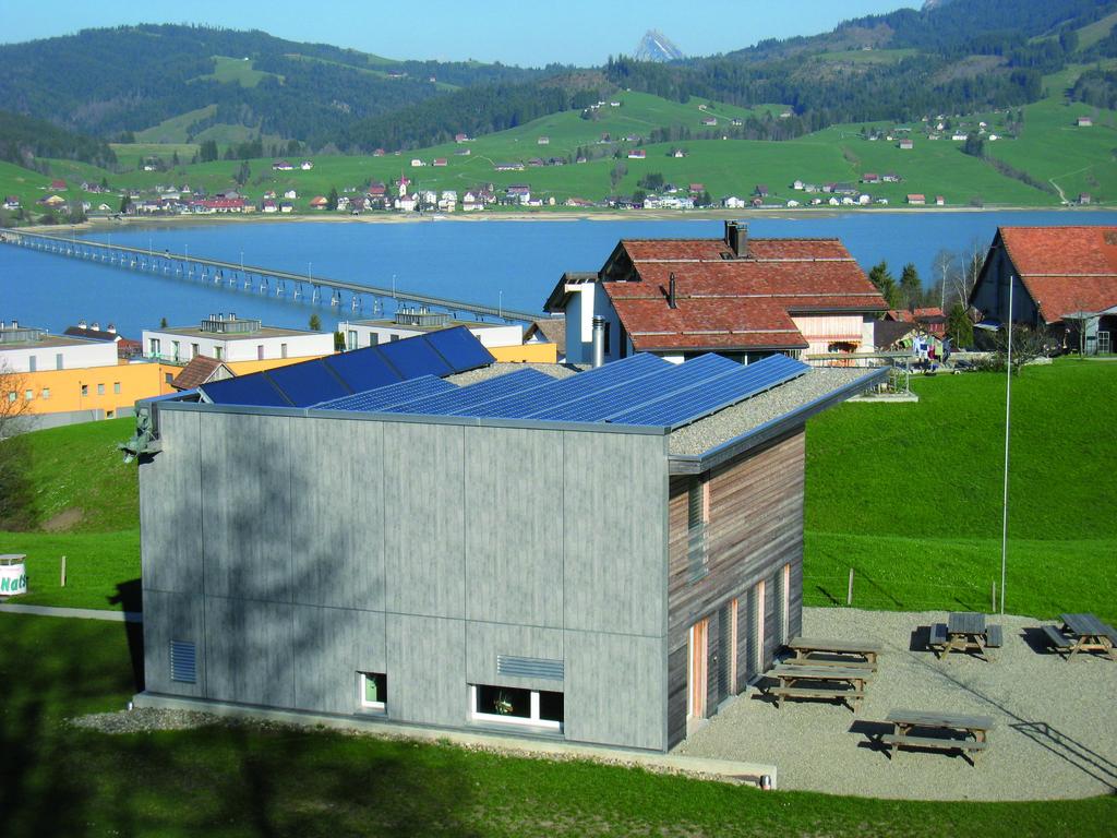 Pfadiheim Birchli, 8840 Einsiedeln - 30