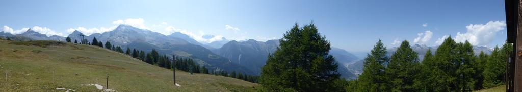 Saflischhütte, 3913 Rosswald - 3081