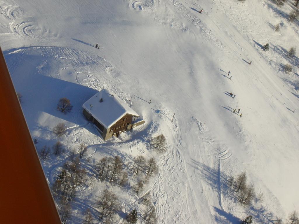Saflischhütte, 3913 Rosswald - 3091
