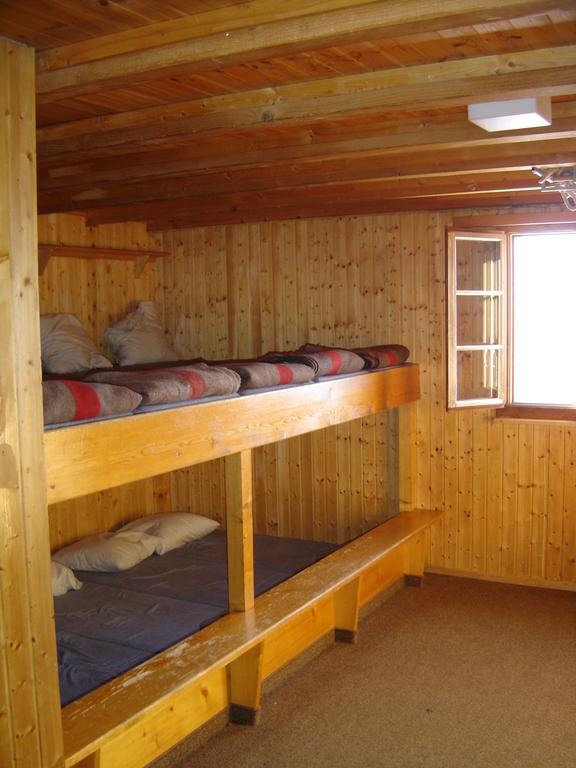Saflischhütte, 3913 Rosswald - 3171