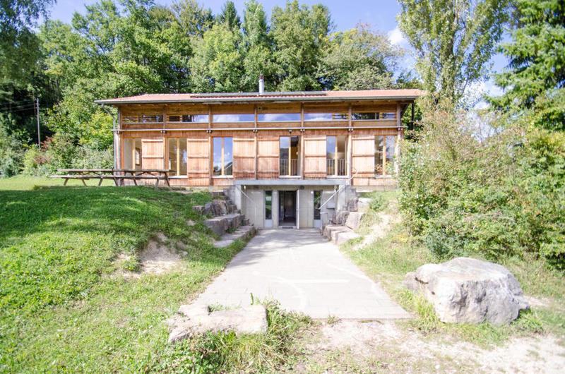Lagerhaus Sunnebärg, 2813 Ederswiler - 3201