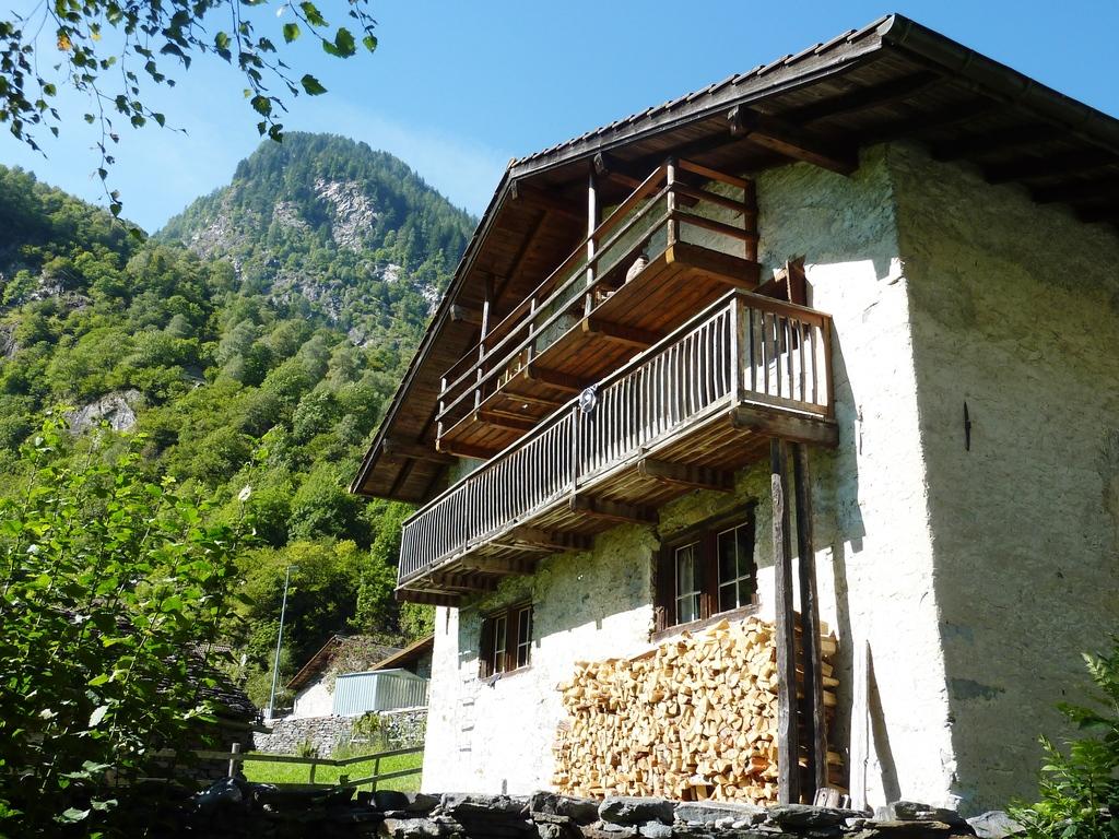 Casa del Pizzò, 6546 Cauco - 351