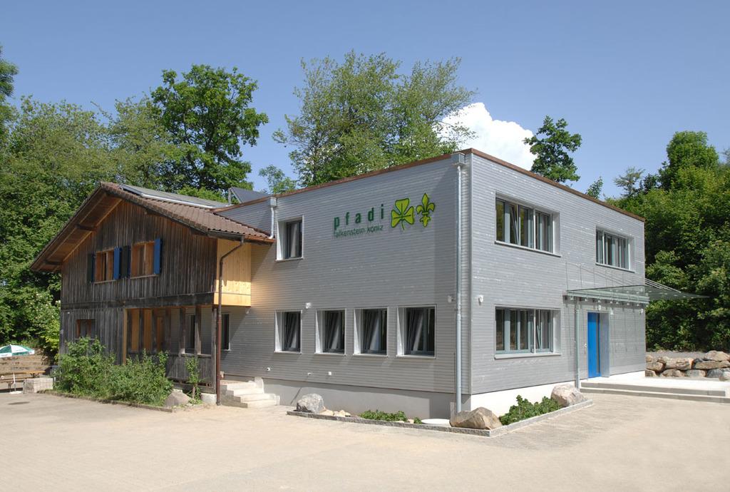 Büschiheim, 3098 Köniz - 3671