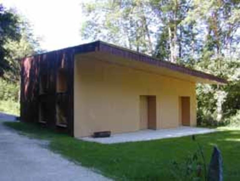 Pfadiheim Baregg, 5400 Baden - 37