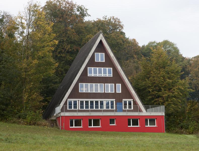 Pfadiheim Sursee, 6210 Sursee - 4432