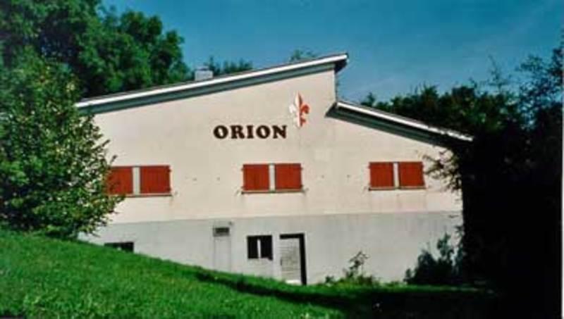 Pfadiheim ORION, 2502 Biel - 449