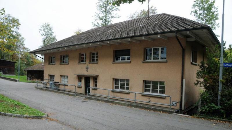 Pfadiheim Schwyzerstärn, 3012 Bern - 456