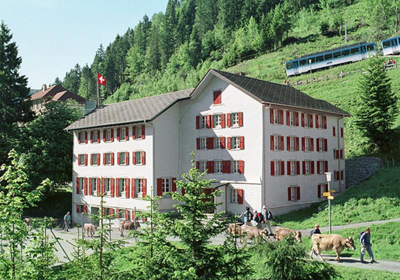 Freiämter Ferienhaus, 6410 Rigi Klösterli - 462