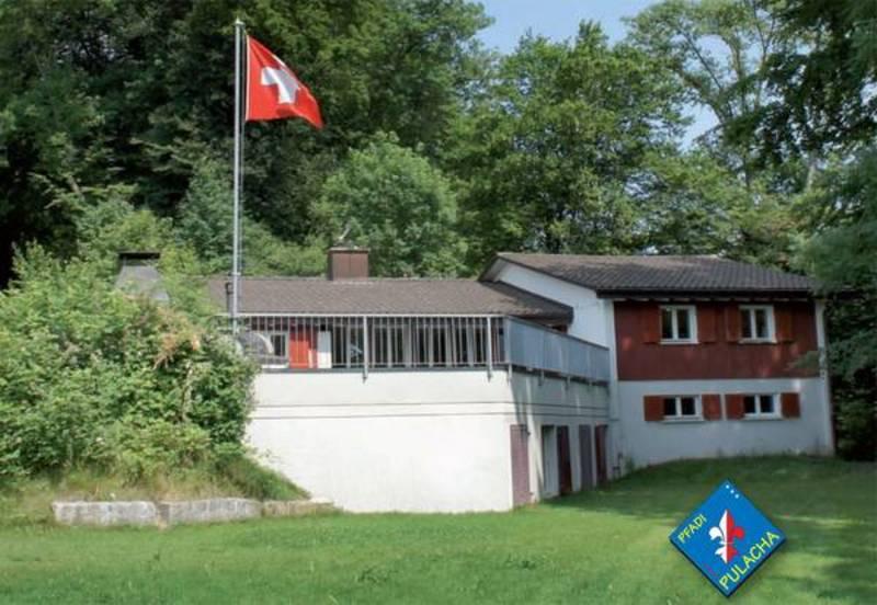 Pfadiheim Seldwylerhus, 8180 Bülach - 466