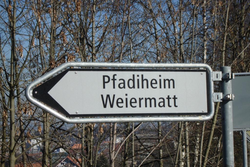 Weiermattheim, 3098 Köniz - 489