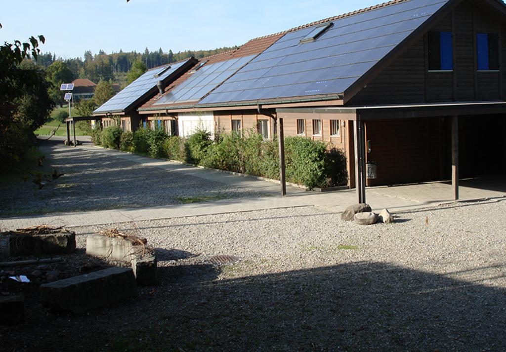 Weiermattheim, 3098 Köniz - 493