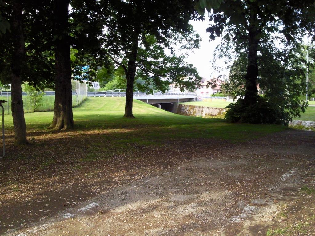 Pavillon scout, 2114 Fleurier - 507
