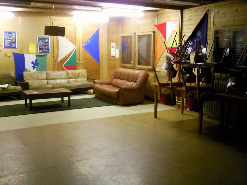 Pavillon scout, 2114 Fleurier - 508