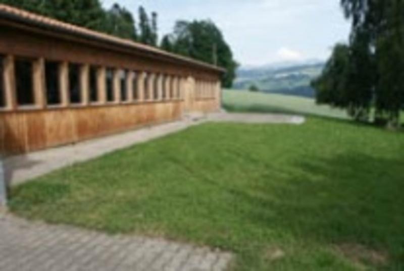 Pfadiheim Hartlisberg, 3612 Steffisburg - 513