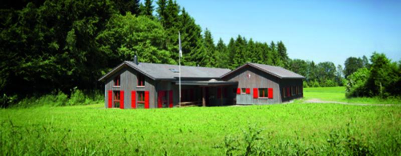 Pfadiheim Wassberg, 8127 Forch - 53