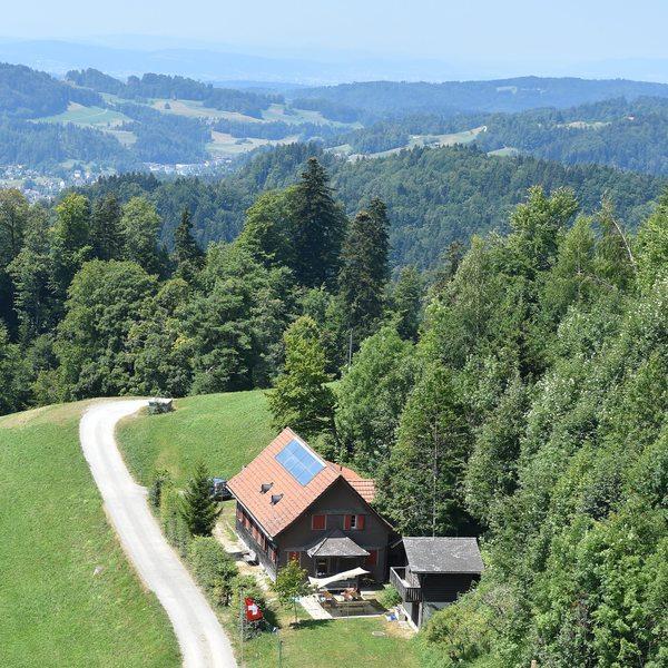HörnliHaus, 8496 Steg im Tösstal - 5301