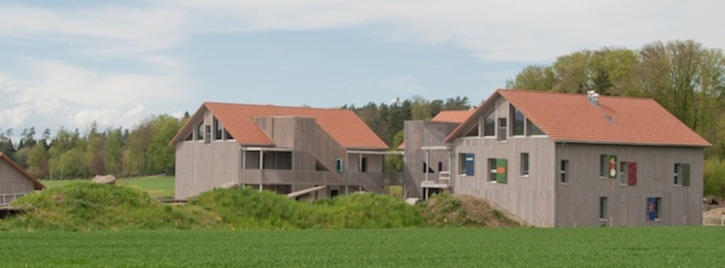 Pfadizentrum Uster, 8610 Uster - 549