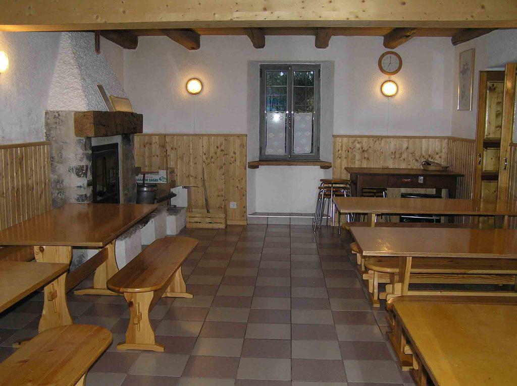 Centro Scout Cragno, 6872 Salorino - 579