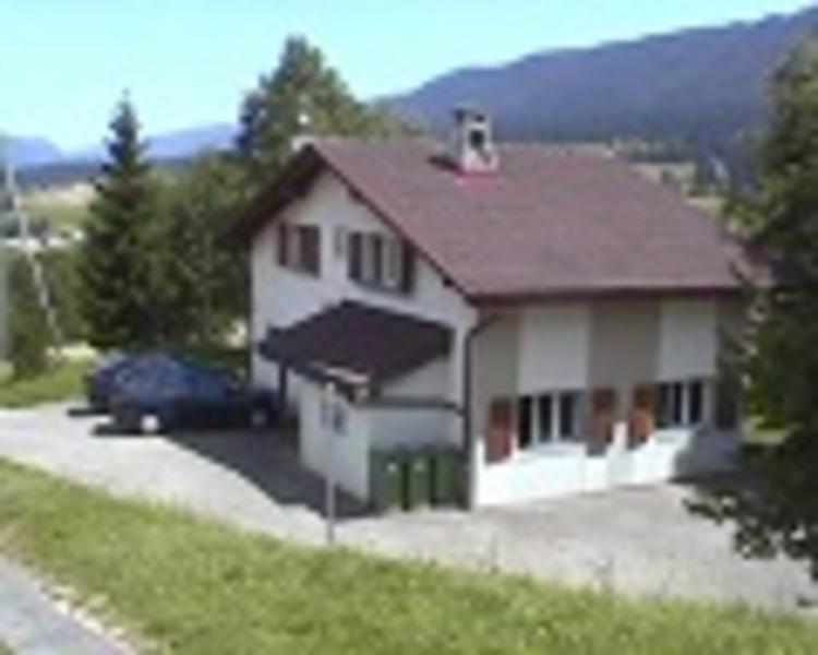 Centre scout Pierre-Pertuis, 2710 Tavannes - 592