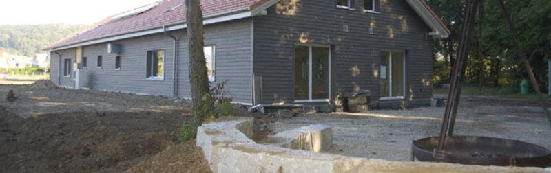 Pfadiheim Niedergösgen, 5013 Niedergösgen - 6061