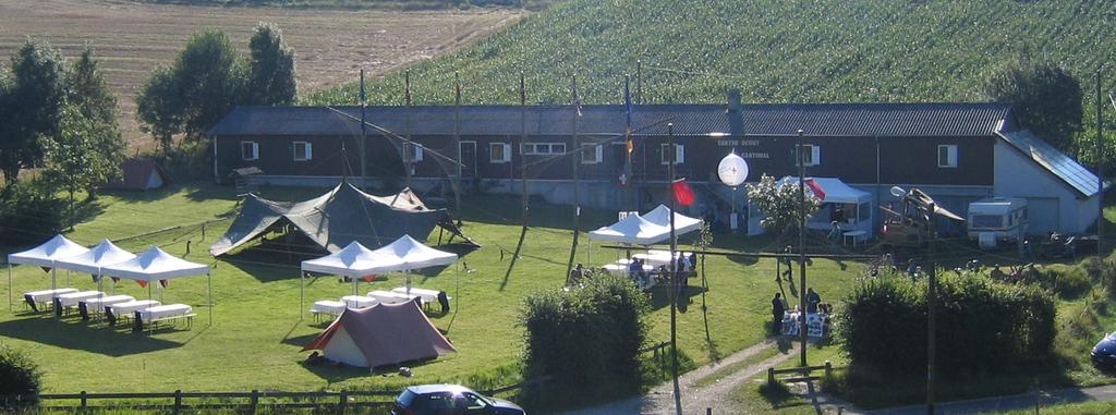 Centre scout et terrain de camp, 1055 Froideville - 626