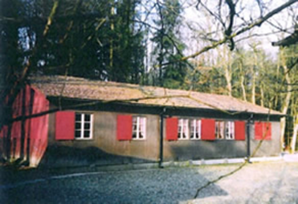Pfadiheim Luterbach, 4542 Luterbach - 6891