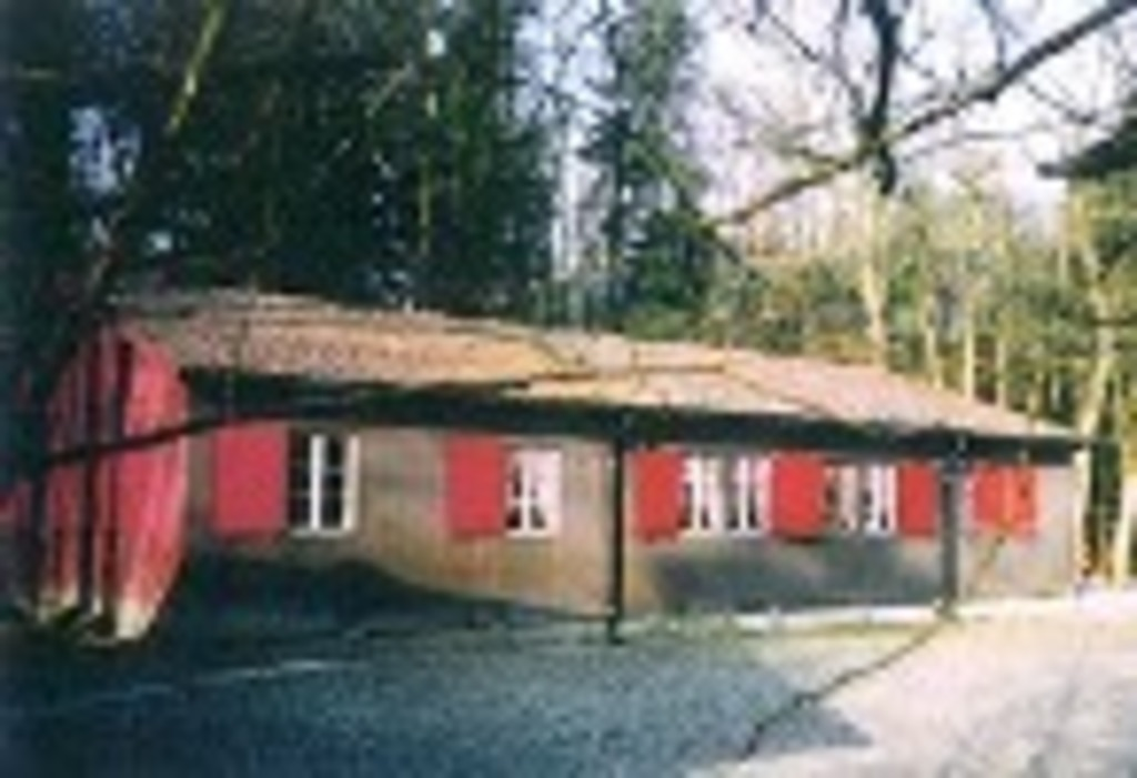 Pfadiheim Luterbach, 4542 Luterbach - 6901